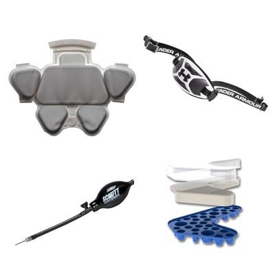 Helmet Accessories