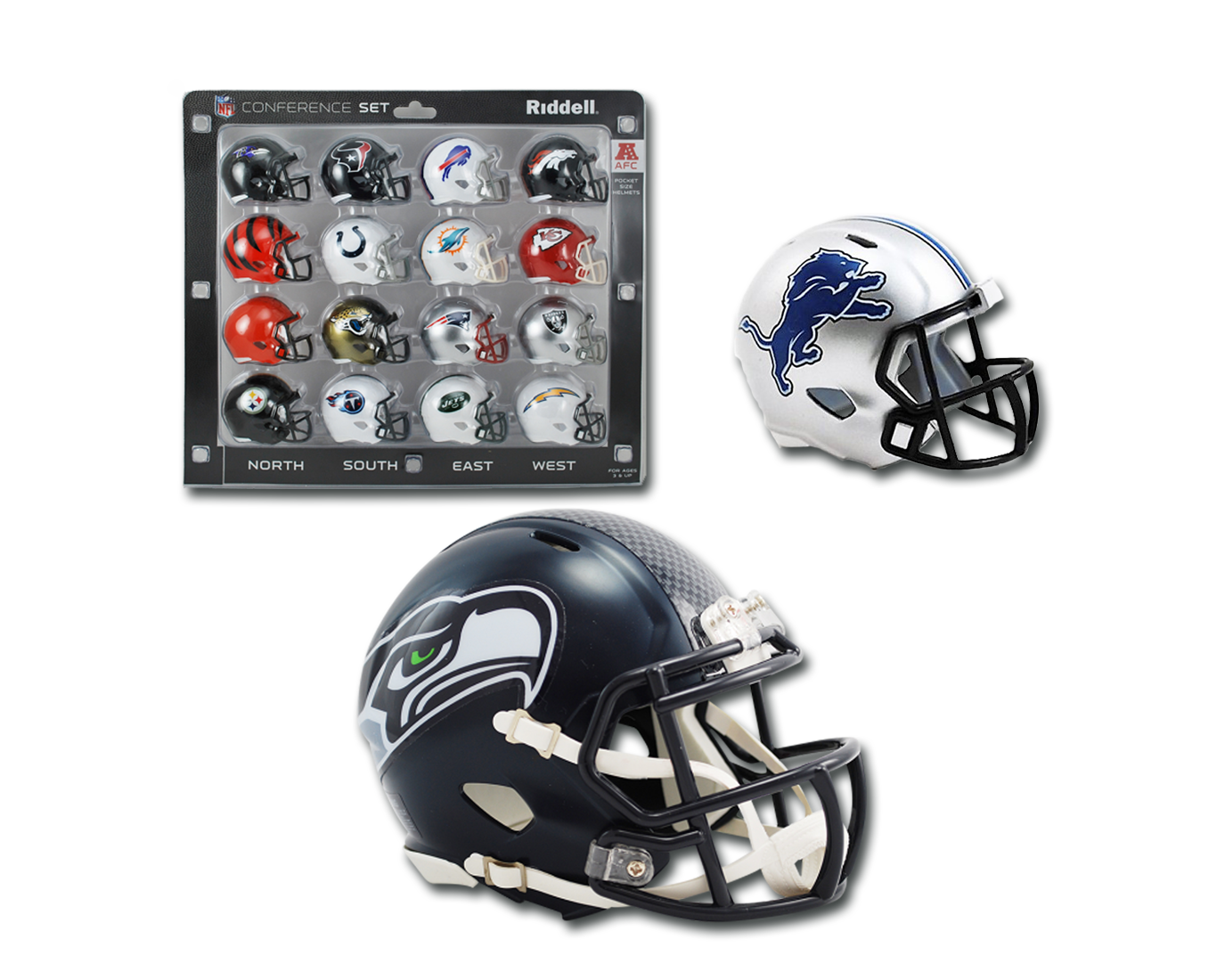 NFL Collectibles