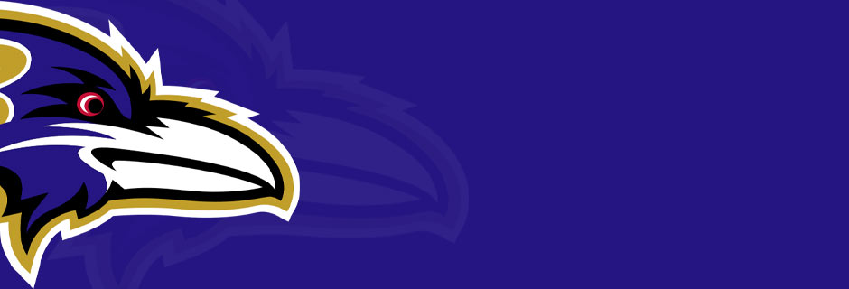 Baltimore Ravens Clothing & Merchandise