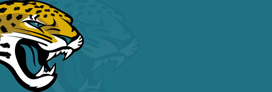 Jacksonville Jaguars Clothing & Merchandise