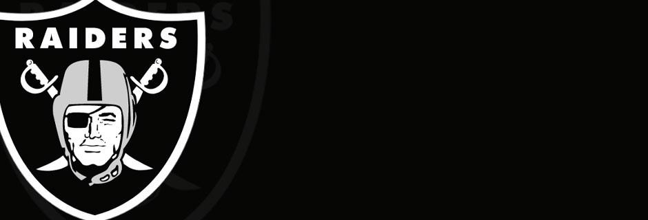 Oakland Raiders Clothing & Merchandise