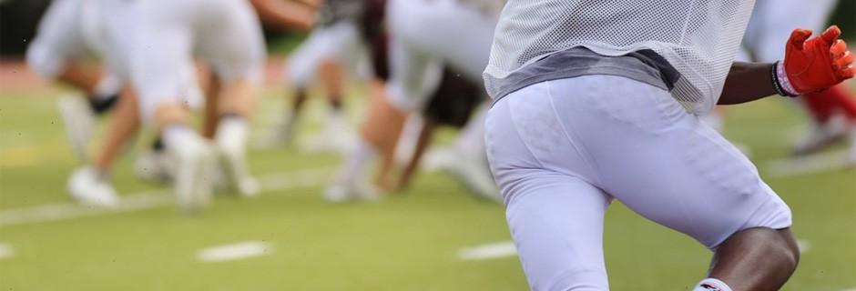 American Football Pants