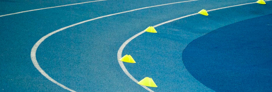 American Football Cones and Markers