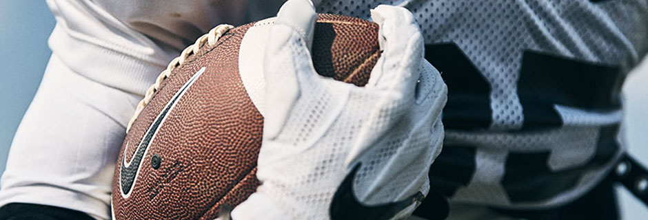 Nike American Football Pants & Jerseys