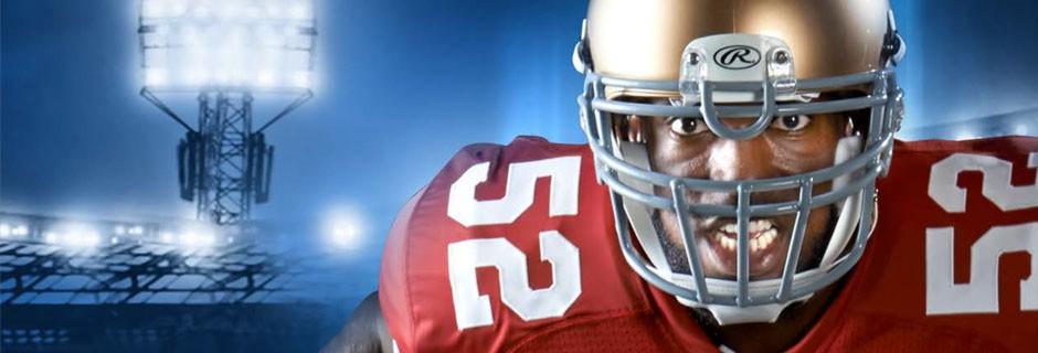 Rawlings Football Helmets